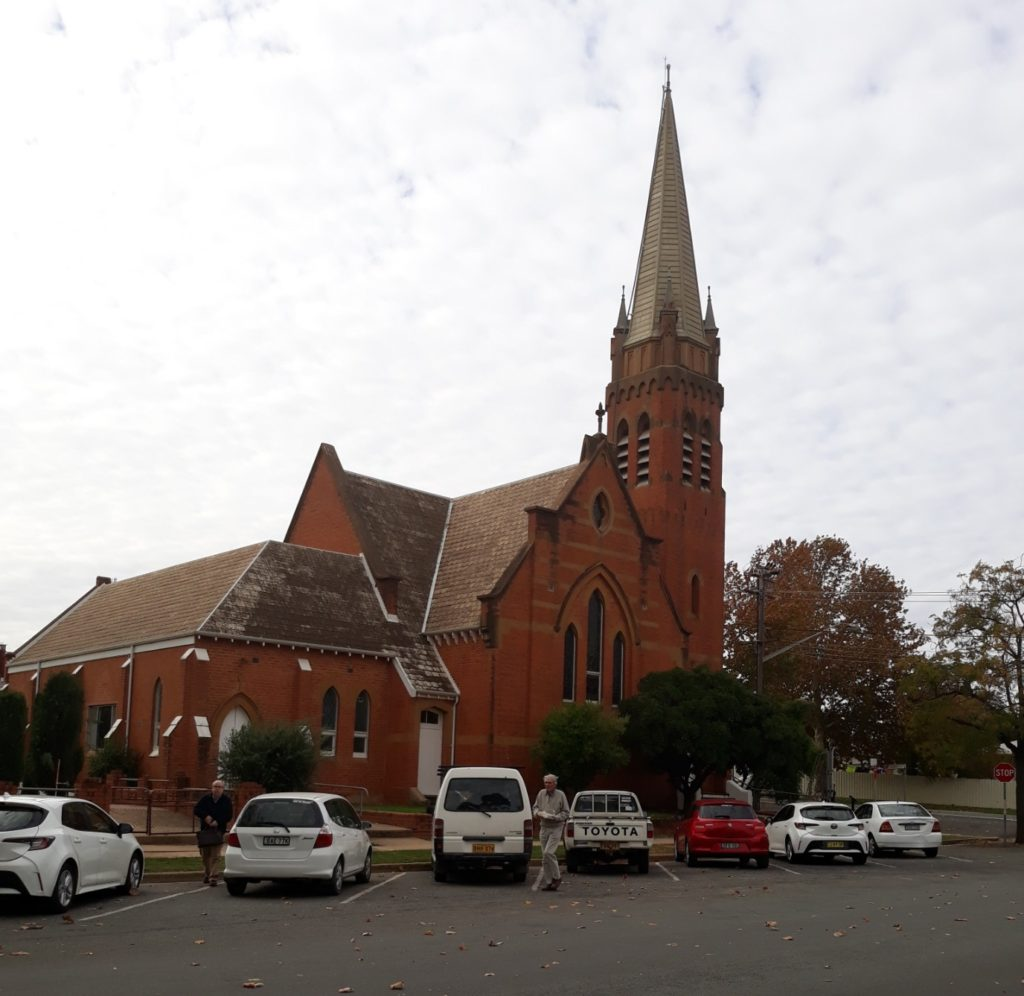 Narrandera Uniting Church